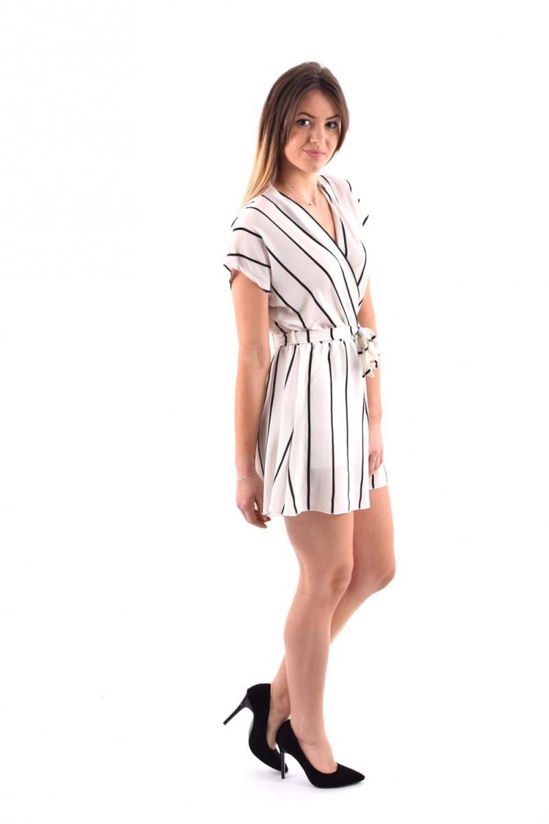 017996ba1c4 Combishort rayures - Cinelle boutique vêtements tendances à petits prix