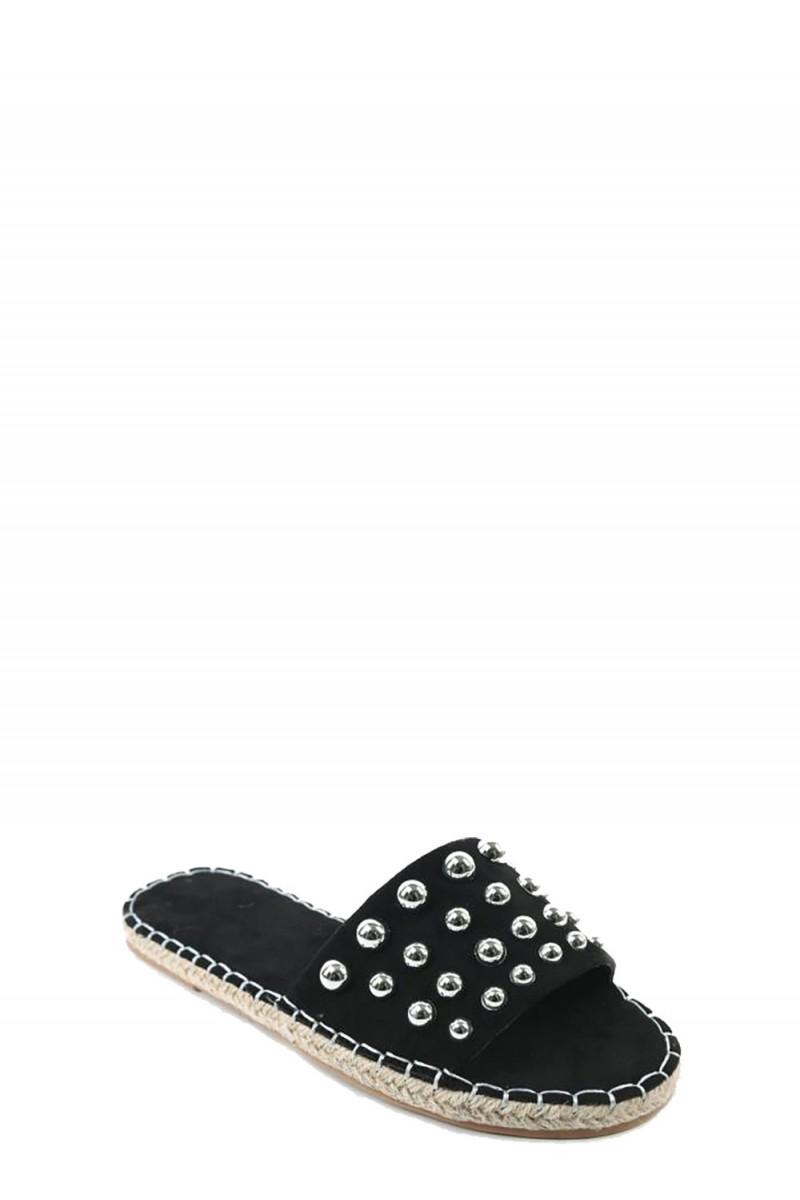 Chaussures Boutique Petits À Perles Claquette Tendances Prix