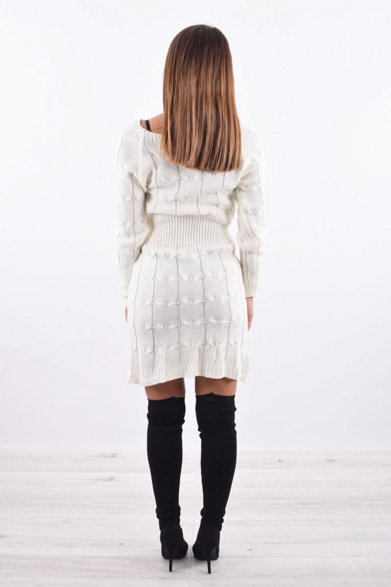 Robe pull pas cher - Cinelle boutique - prêt à porter féminin 2d455e4eab3d