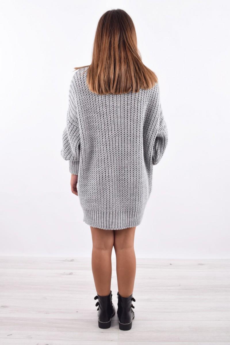 57c4a6b4e6e Robe pull pas cher - Cinelle boutique - vêtement femme pas cher