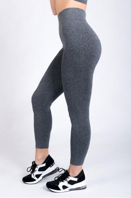 Legging sport gris