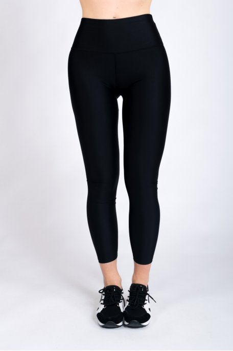 Pantalon cycliste noir