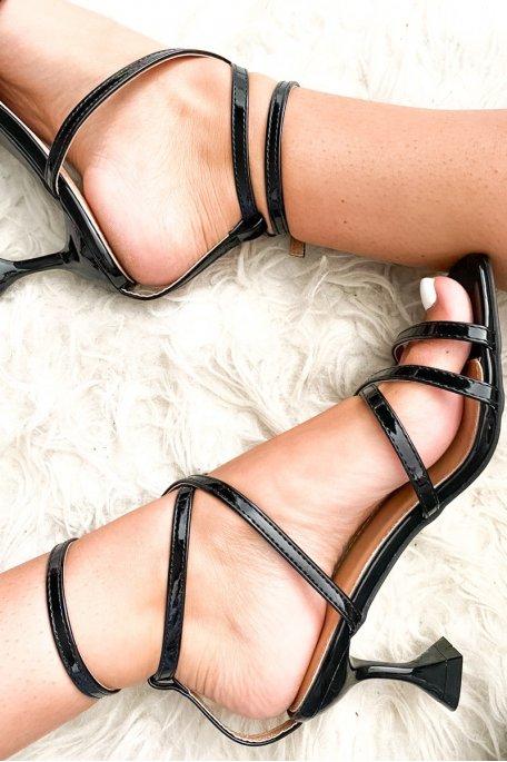 Escarpins noir