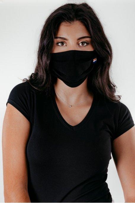 Masque noir France